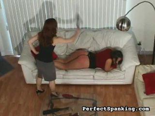 Sempurna tamparan di pantat brings anda tamparan di pantat porno vid