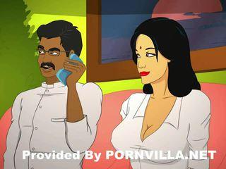 Savita bhabhi 1st video- säsong hindi porr indisk mallu telugu