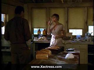 Jessica lange de postman altijd ring twice