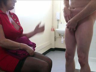 Sperma par nav tante liels šķelšana d10