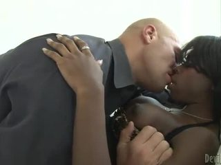 shemale, tranny, black booty