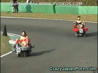 Trakas f1 japāna porno!