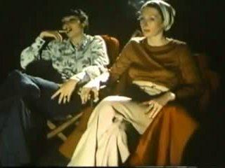Komma softly - 1977: fria tappning porr video- 03