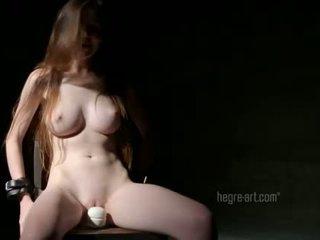 Emily Bloom - Extreme Restrains
