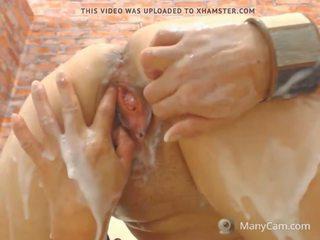 स्वीट cream: फ्री squirting एचडी पॉर्न वीडियो 94