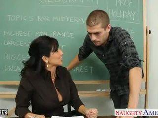 sex, teacher, milf