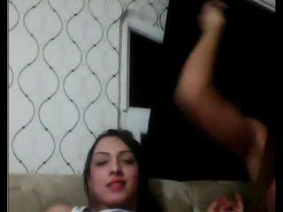 คนตุรกี tgirls การเล่น ด้วย แต่ละ อื่น ๆ บน แคม