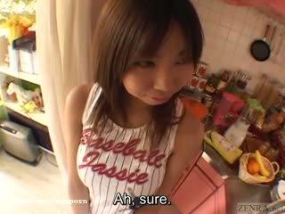Με πλούσιο στήθος tan ιαπωνικό κορίτσι του σχολείου μεγάλος breast complex subtitles