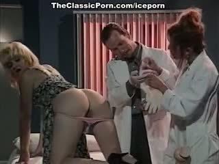 Leena, asia carrera, tom byron ב משובח סקס אטב