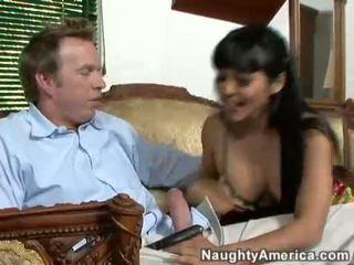 الآسيوية فتاة mika tan takes ل شاق jock في هذا guyr فم