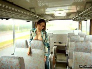 japonijos, paaugliams, solo mergina
