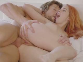 spanjisht, redheads
