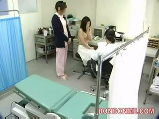 Spycam na dział z gynecology i obstetricscreampie