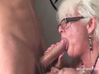 group sex, granny, masturbation