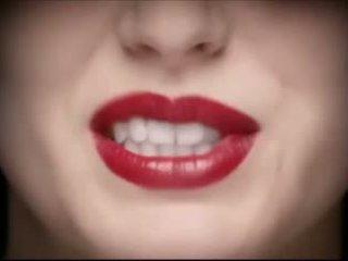 Eros & music - kaakit-akit lips