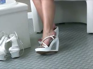 babes, เครื่องรางเท้า, close ups