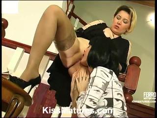 hardcore sex, lesbiešu seksu