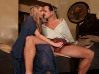 מין אוראלי חם, ביותר יחסי מין בנרתיק, כל קווקזי ביותר