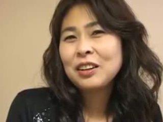 Японська зріла кінчання runa mochizuki 38years: порно e9