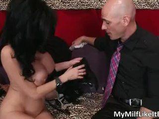 큰, 좋은 가슴, 섹스 새로운