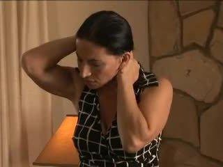Melissa monet & randi james - mature lesbiennes