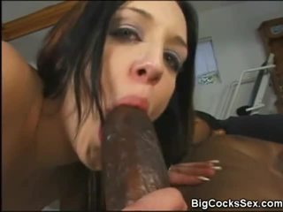 Anal Busting Big Cock