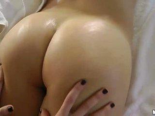anh brunette thực, tốt nhất massage khiêu dâm kiểm tra, thực massage phòng hơn