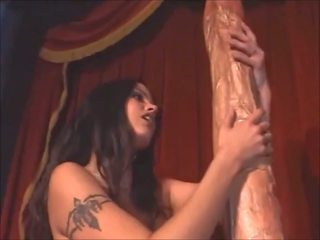 Giant Dildo for My Pussy, Free Dildo Pussy HD Porn 05