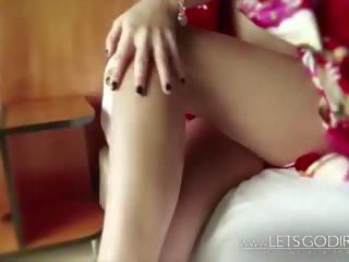 Heet aisan tiener neuken haar stepfather, gratis porno 1a
