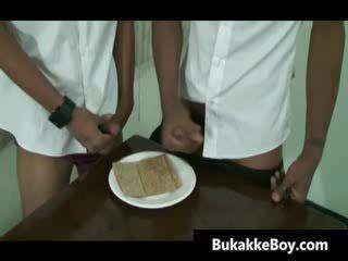 מדהימה אסייתי הומוסקסואל הארדקור פורנו וידאו