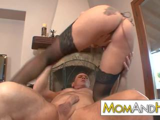 Latina milf raylene gets puffy poesje pounded
