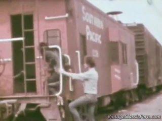 Railway dostat laid