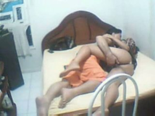 อินเดีย คู่ โดนจับได้ บ้าน sextape