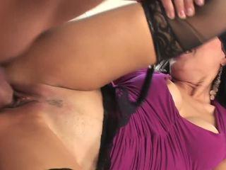 Mature MILF gets Caught Masturbating, HD Porn 57