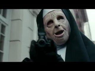 Le couvent des nonnes pecheresses