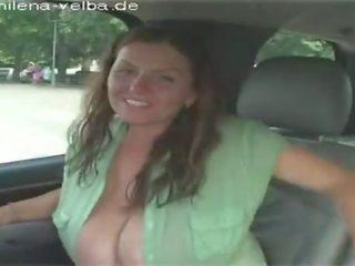 Velba free porn milena Milena Velba