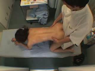 Spycam salute spa massaggio sesso parte 2