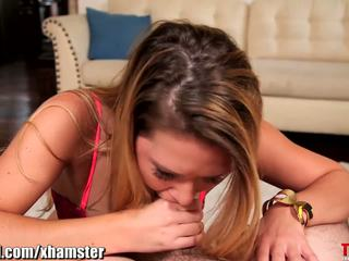 Abby kříž throated