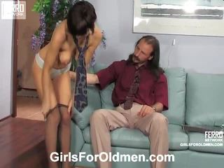 hardcore sex горещ, горещ стар млад секс който и да е, oldmen всички