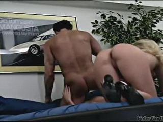 Immodest Sexy Toni James Enjoying The ...