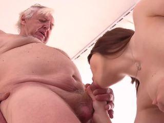 Gordo Hetero Y Mujer: Free Dad HD Porn Video f4
