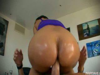 Müthiş asses ve islak cocks