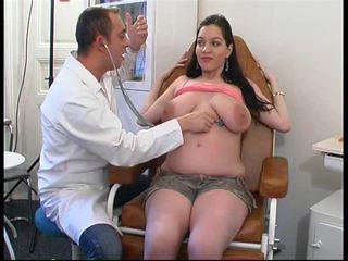 Stella fox (pregnant 16 (climax) مشهد 1)