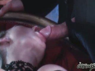 Σεξ κορίτσια vidoes όταν ένα άνθρωπος kiss τους σε αυτήν στόμα