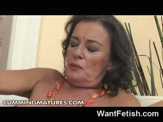 mamie, fist sex movies, pussy fisting