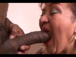 Mirta: grátis ejaculações em boca & maduros porno vídeo a3