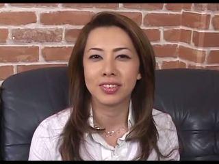 Yumi Kazama - Beautiful Japanese MILF, Porn ae