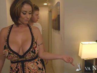 seks tegar, video, blowjob