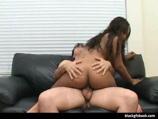 nice ass, amateur porn, fucking hard interracial