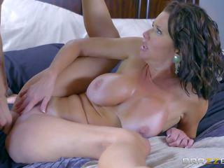 Brazzers - veronica avluv - mama got boezem: gratis porno 85